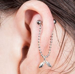 Cartilage Earings