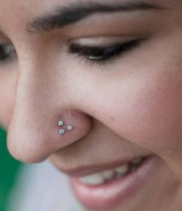 List Of 9 Cool Nose Piercing Jewelry A Guide Listio Org