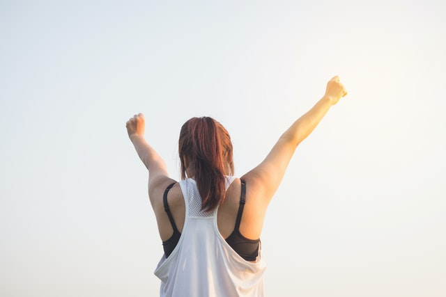 3 Tips To Stay Motivated Every Day