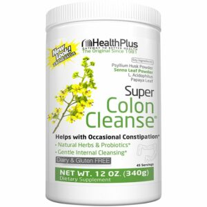 Health Plus, Super Colon Cleanse