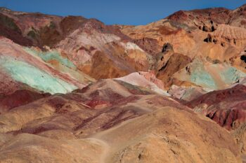 Death Valley, Things to do in California