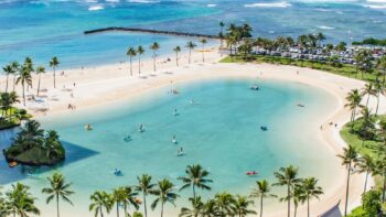 Hawaii, best vacation spots in the world