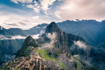 Peru, best vacation spots in the world