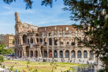 Rome Italy, best vacation spots in the world
