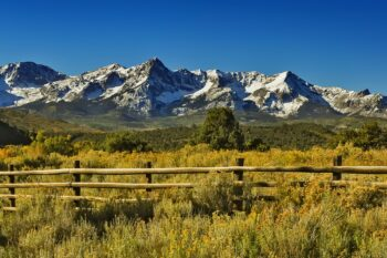 COLORADO, best places to visit in november