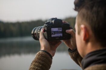 DSLR, gifts for 18 year old boys