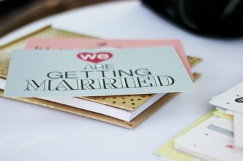 Dare Card, Bachelorette Party Gifts
