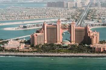 Dubai, Best places to visit in November