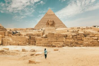 Egypt, best places to visit in November