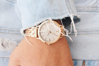 Vintage wrist watch, gifts for 18 year old boys
